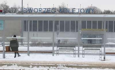 Będzie nowy dworzec w Olsztynie?