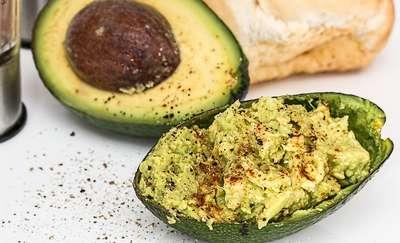 Jakich produktów lepiej nie jeść przed treningiem?
