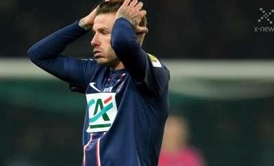 David Beckham ofiarą ataku hakerów z Football Leaks