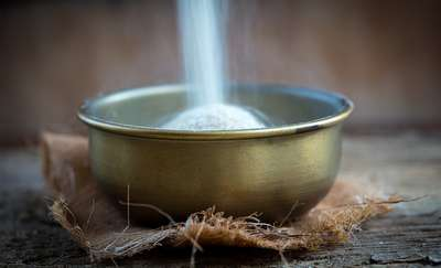 Cukier, sól i tłuszcz to przyczyny chorób i otyłości. A jednak są potrzebne