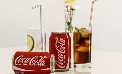 Będzie mniej cukru w Coli, Pepsi i Red Bullu