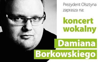 Talent Olsztyna zaprezentuje się w ratuszu