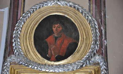 544. rocznica urodzin Mikołaja Kopernika