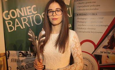 Zobacz zdjęcia ze sportowej gali w Bartoszyckim Domu Kultury