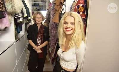 Co Margaret kryje w swojej szafie?