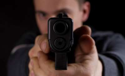 Ludzi zabija nie broń, lecz drugi człowiek