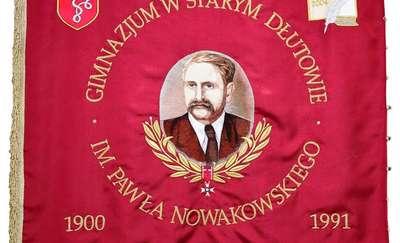 """Wyklęty dowódca Batalionu """"Znicz"""". Wspomnienie o Pawle Nowakowskim"""