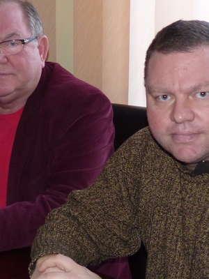 Dwa duże projekty unijne realizowane są przez firmę Czajkowskich ze Smolnik w szkołach ponadgimnazjalnych w powiecie iławskim