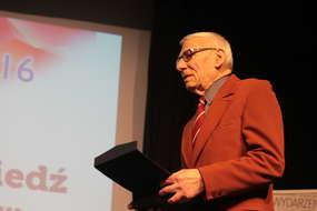 Stanisław Kierbiedź to zasłużony działacz bartoszyckiego sportu