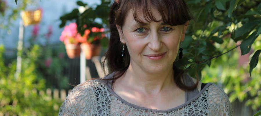 Agnieszka Kobryń prowadzi w plebiscycie SuperSołtys 2017