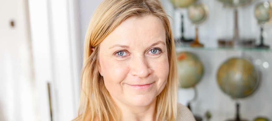Anna Dawid