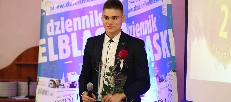 Jakub Żukowski