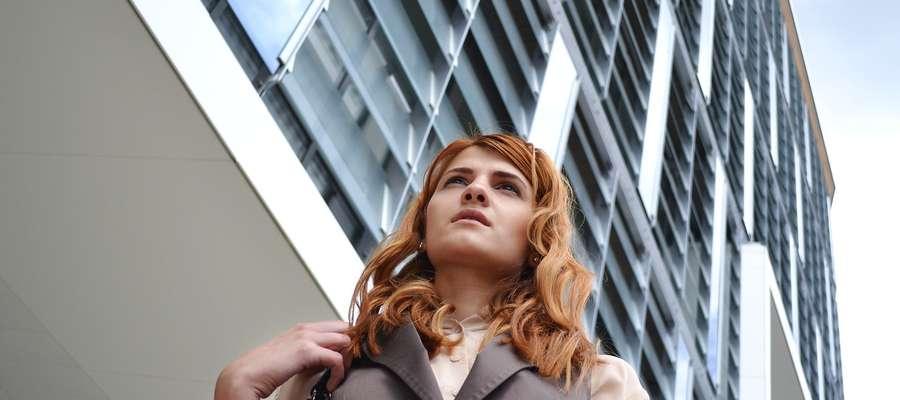 Ponad połowa Polek chce pracować za granicą