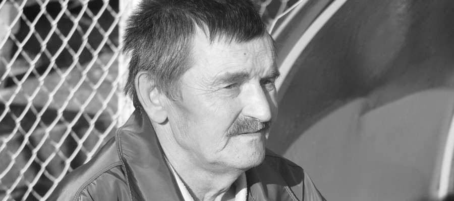 śp. Józef Goryński