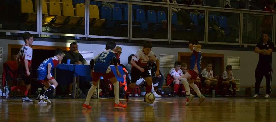 Turniej Ostródziak Cup 2017 zakończył się triumfem Constractu Lubawa