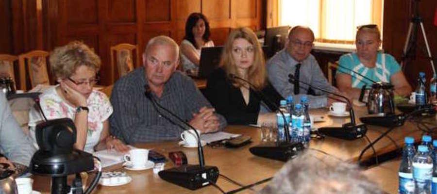 7 lutego spotkają się giżyccy radni, by obradować o reformie oświaty