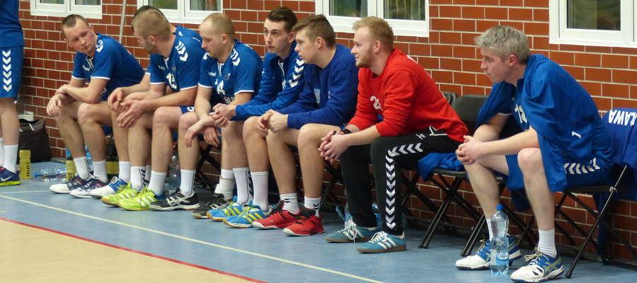 Zdjęcie z meczu Jeziorak - Iskra Bydgoszcz