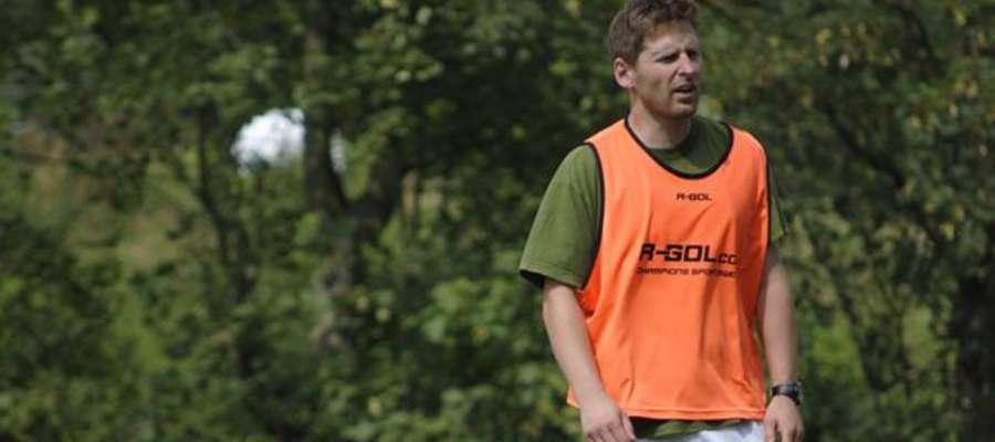 – Naszą siłą jest stabilność kadrowa. Trzon zespołu, poza minimalnymi roszadami, jest niezmienny od 2004 roku – mówi trener Sokołowski
