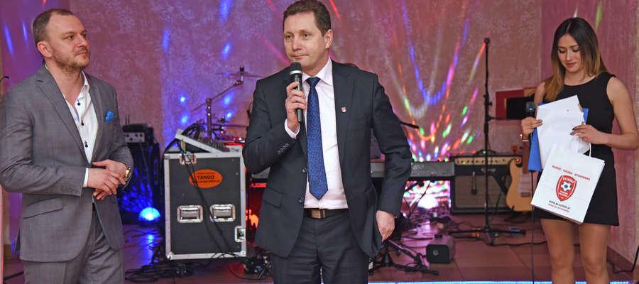 Podczas Balu Przyjaciół AP Ostróda odbyła się licytacja, z której zbiórka zasili konto akademii