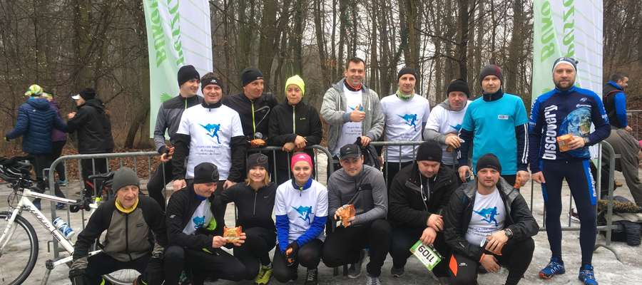 Grupa DBK w Szczecinie