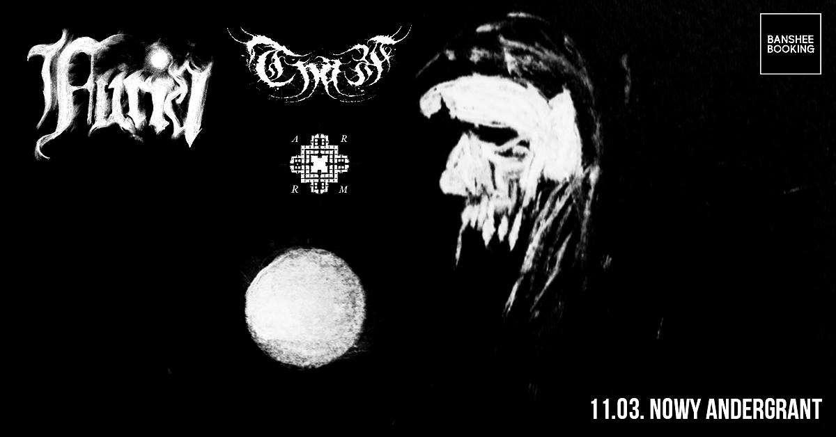 Polski black metal w Anderze - full image