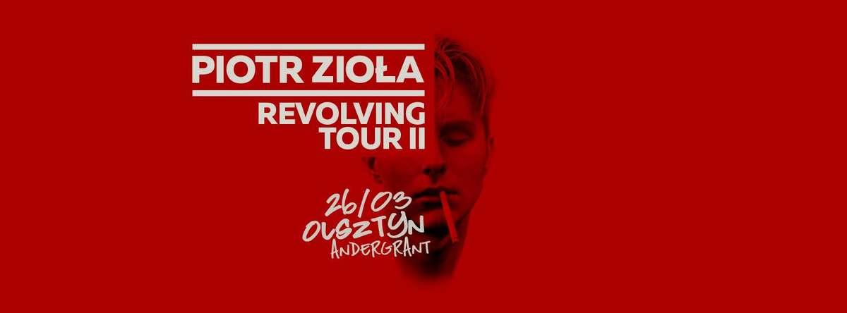Piotr Zioła i Revolving Tour II - full image