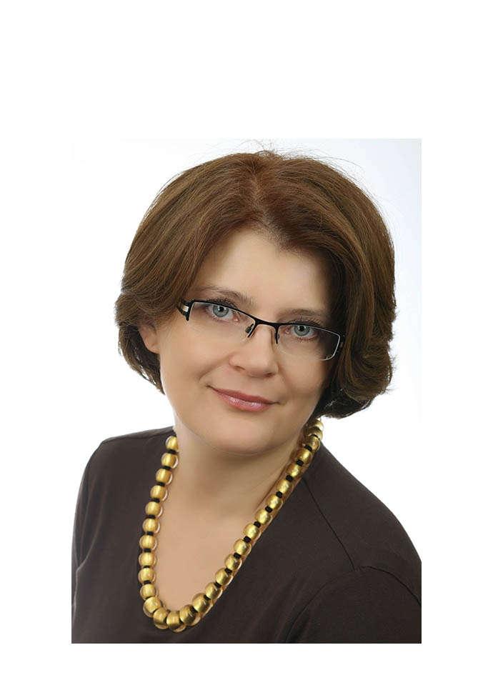 Sukces profesor z UWM. Została prezydentem międzynarodowego stowarzyszenia - full image