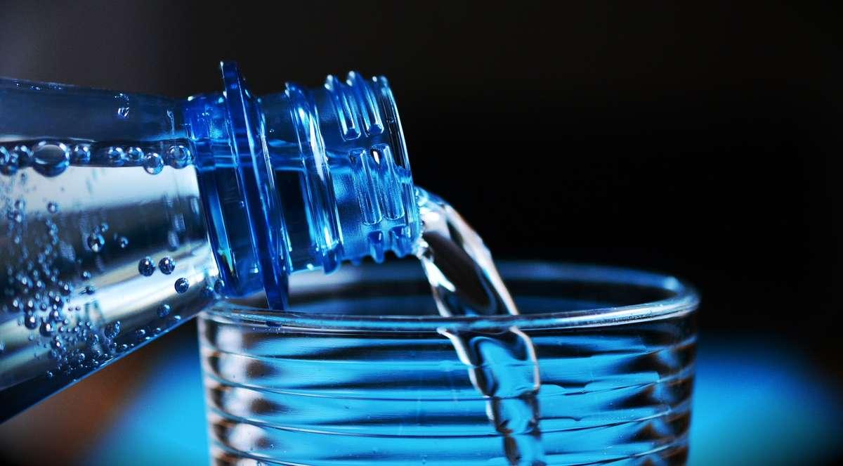 Pijmy wodę, bo warto! - full image