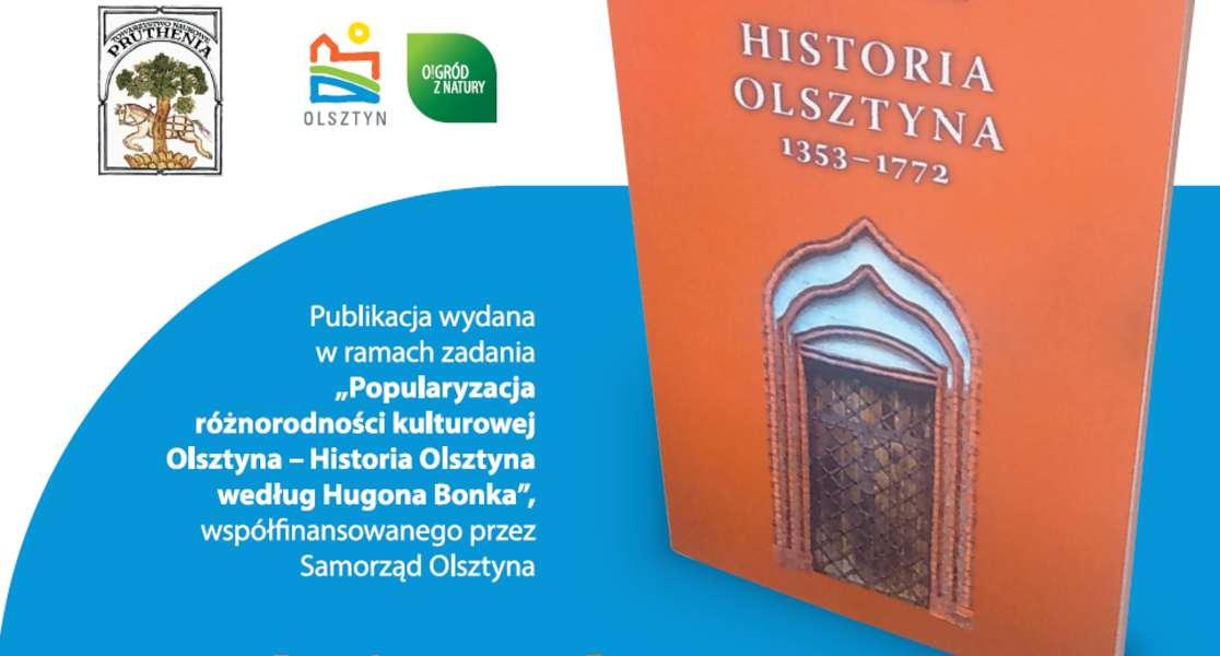 Promocja książki Hugo Bonka - full image