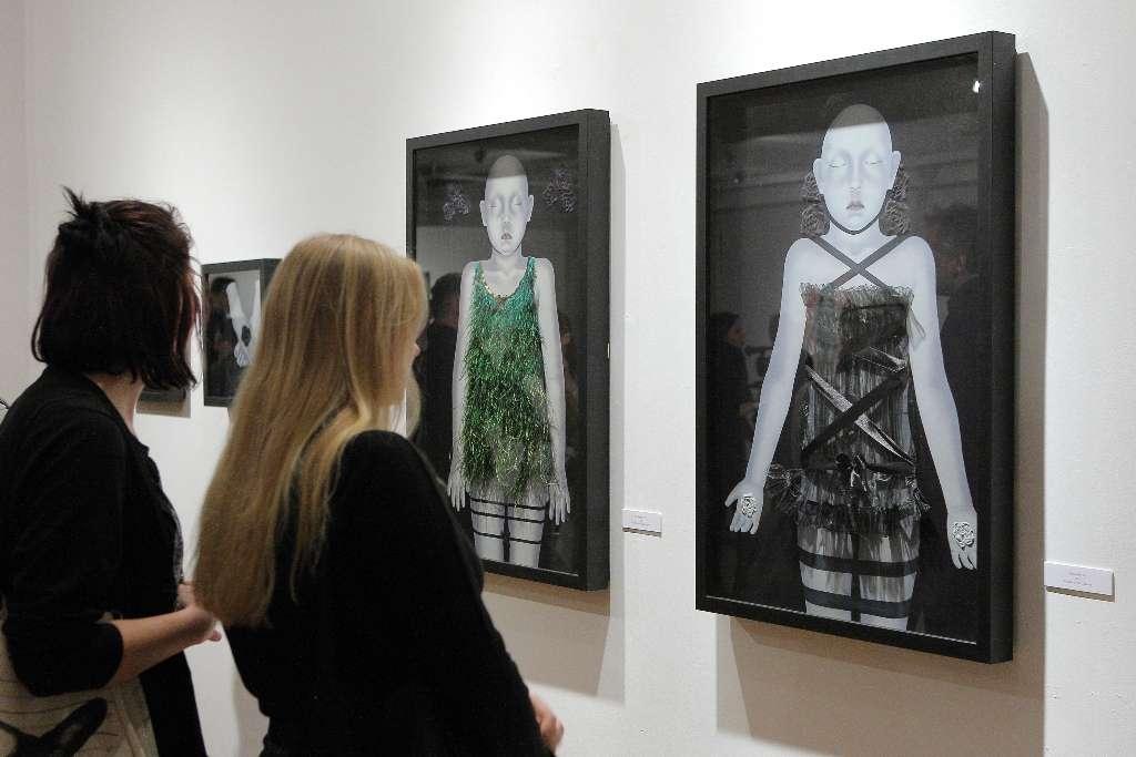 FEMIlooki: Mozaika kobiecych postaw artystycznych w Polsce - full image