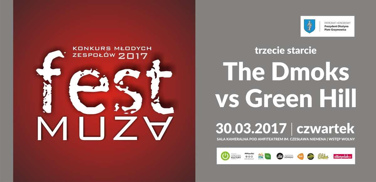 Fest Muza 2017 – trzecie starcie - full image