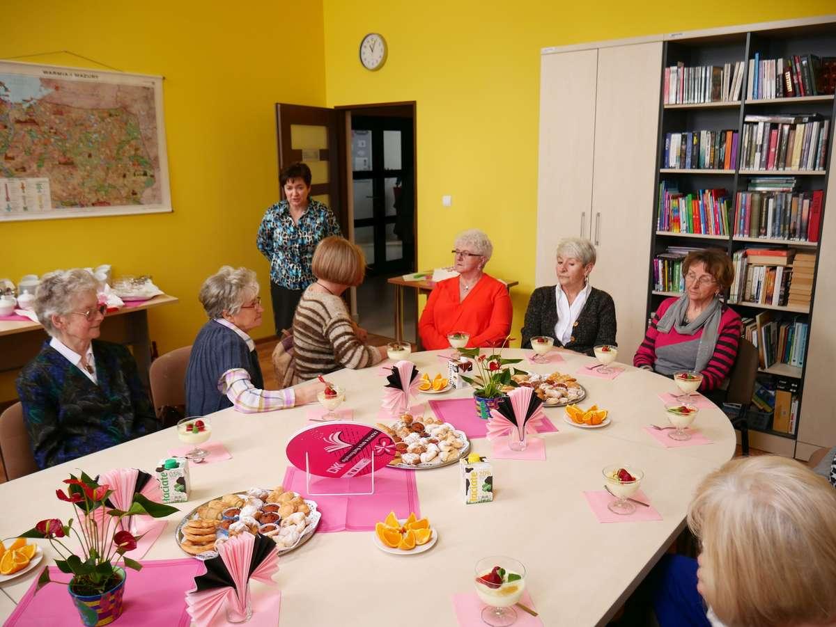 Dyskusyjny Klub Książki ma 10 lat
