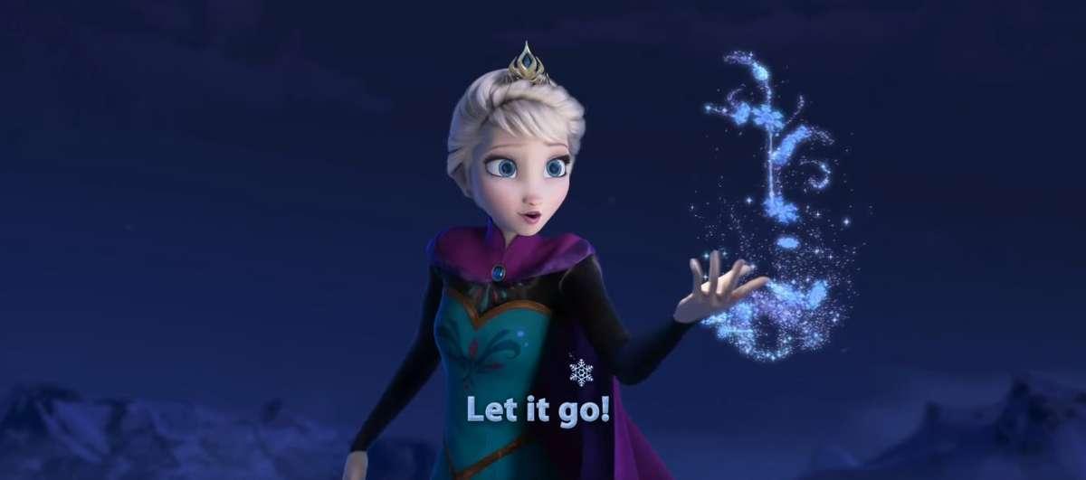 Znana piosenka z filmu Kraina lodu w rewelacyjnym, mazurskim coverze. Posłuchaj! - full image