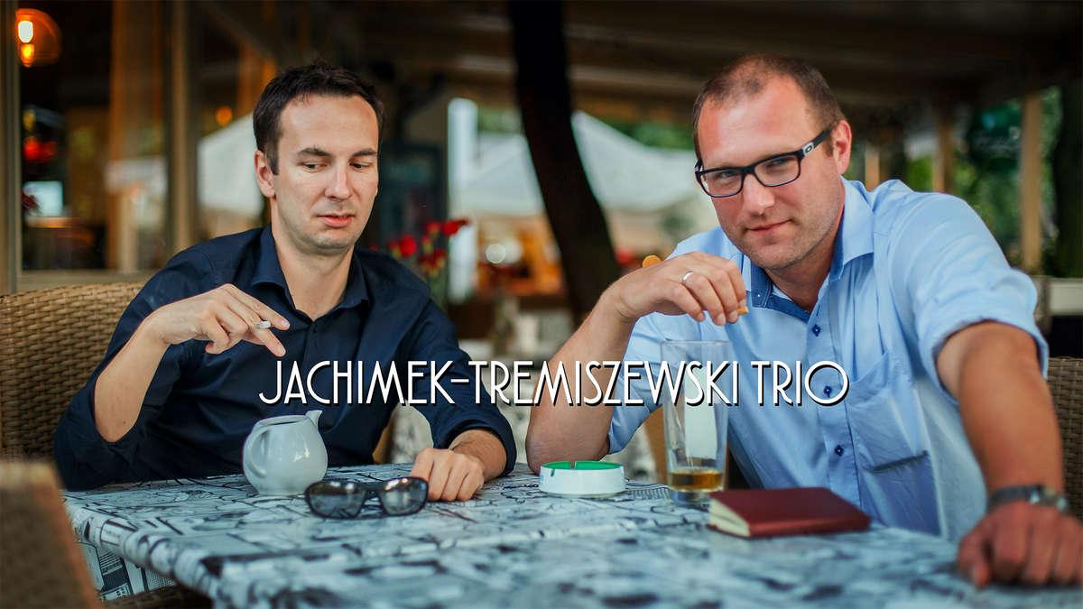 Jachimek-Tremiszewski Trio w Olsztynie - full image