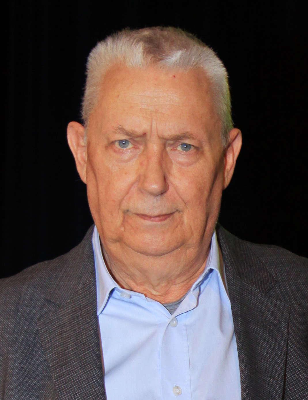 Zmarł Wojciech Młynarski - full image