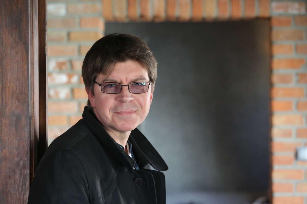 Mariusz Sieniewicz - full image