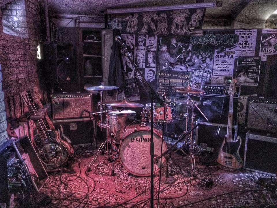 Koncert zespołu Solid Rock w SOWIE - full image