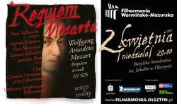 Wolfgang Amadeus Mozart  -  Requiem d-moll KV 626