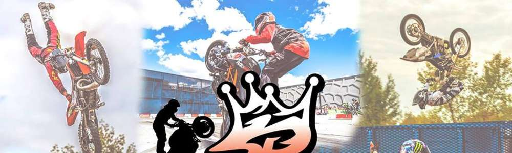 Stunters Battle 2017 — Drift i akrobacje motocyklowe w Olsztynie. Przyjadą zawodnicy z całego świata