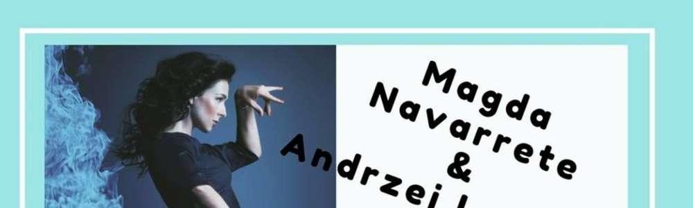 Flamenco - Magda Navarrete & Andrzej Lewocki