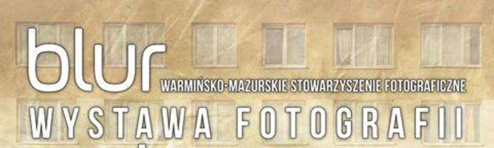 Pejzaż Miejsko-Wiejski w wykonaniu Stowarzyszenia Fotograficznego Blur