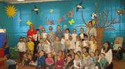 Dzień Poezji w przedszkolu nr 2
