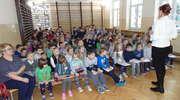 Kampanie Czytajmy Dzieciom i Wojownik Życia w gminach