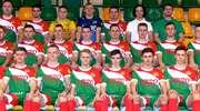 Prezentacja kadry Motoru Lubawa przed startem wiosny w III lidze
