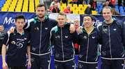 Dwa ciężkie mecze tenisistów Kołacińskiego