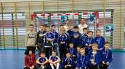 Młodzik Cup wygrali piłkarze z Jezioran, ale na podium także Legia-Bart