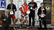 Mistrzostwa Polski w Kickboxingu K1: Sebastian w finale, Michał też z medalem