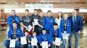Udany start kurzętnickich zawodników w Elblągu
