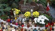 Siódma rocznica katastrofy pod Smoleńskiem. Msza i apel pamięci