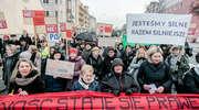 Strajk Kobiet w Elblągu